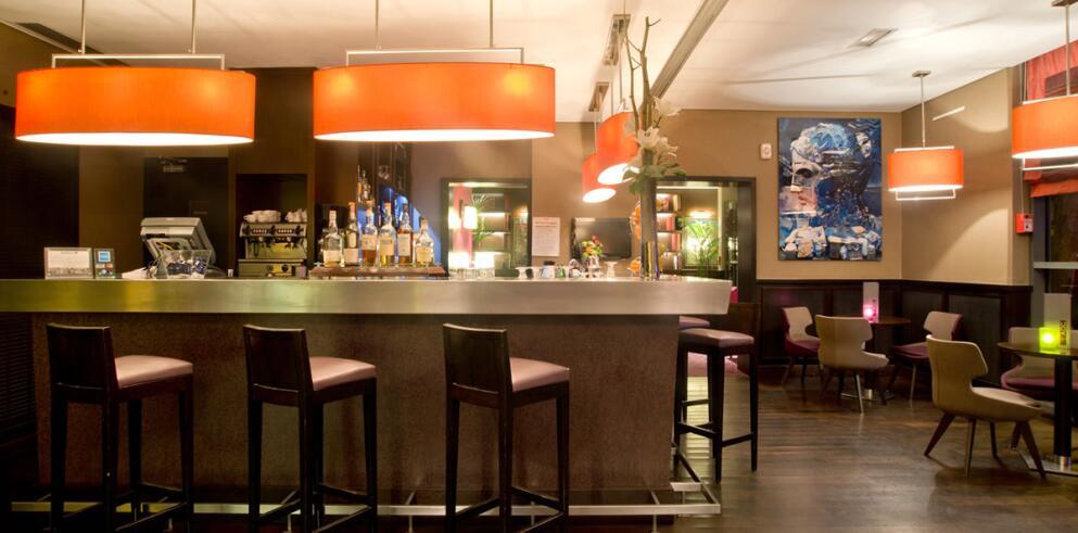 Radisson Blu Hotel, Paris-Boulogne 14714