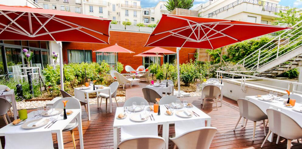Radisson Blu Hotel, Paris-Boulogne 14715
