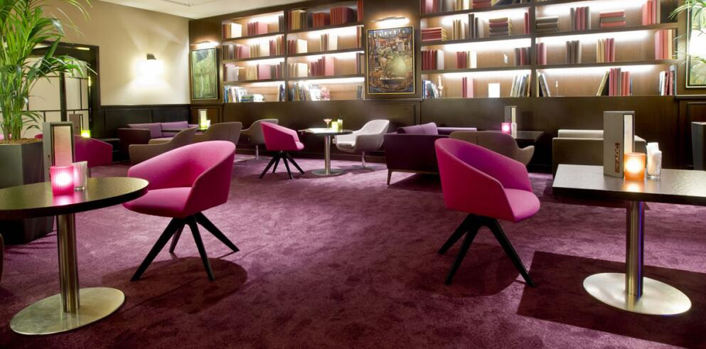 Radisson Blu Hotel, Paris-Boulogne 14719