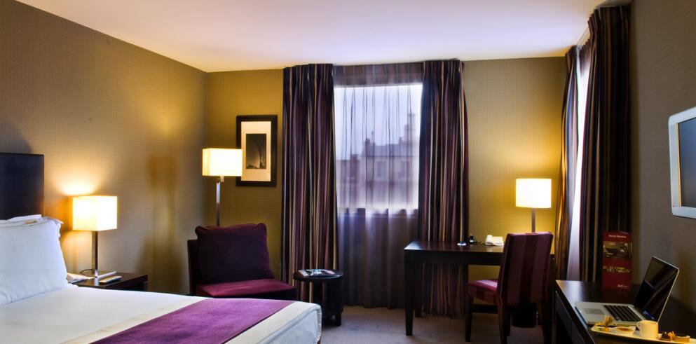 Radisson Blu Hotel, Paris-Boulogne 14721