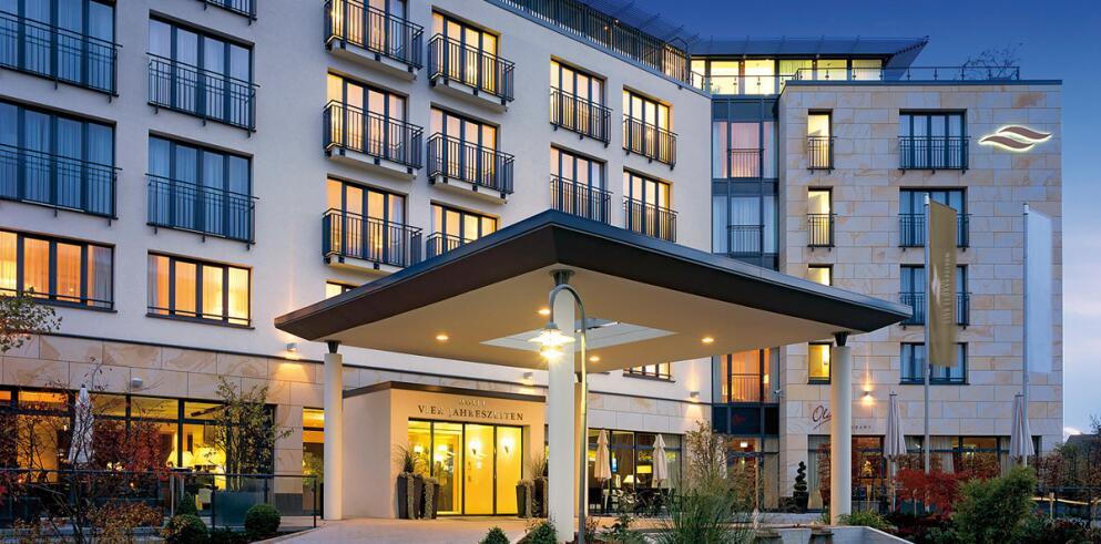 Hotel Vier Jahreszeiten Starnberg 14769