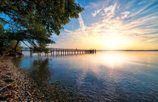 Urlaub am Starnberger See mit zeitloser Eleganz & stilvollem Ambiente