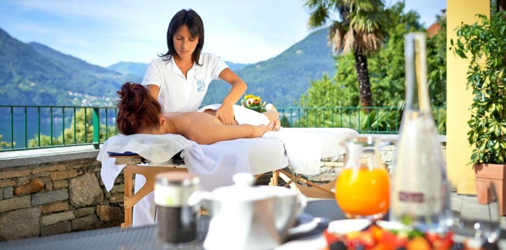 Parco San Marco Lifestyle Beach Resort 14801