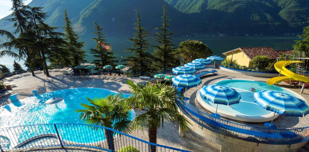Parco San Marco Lifestyle Beach Resort 14809