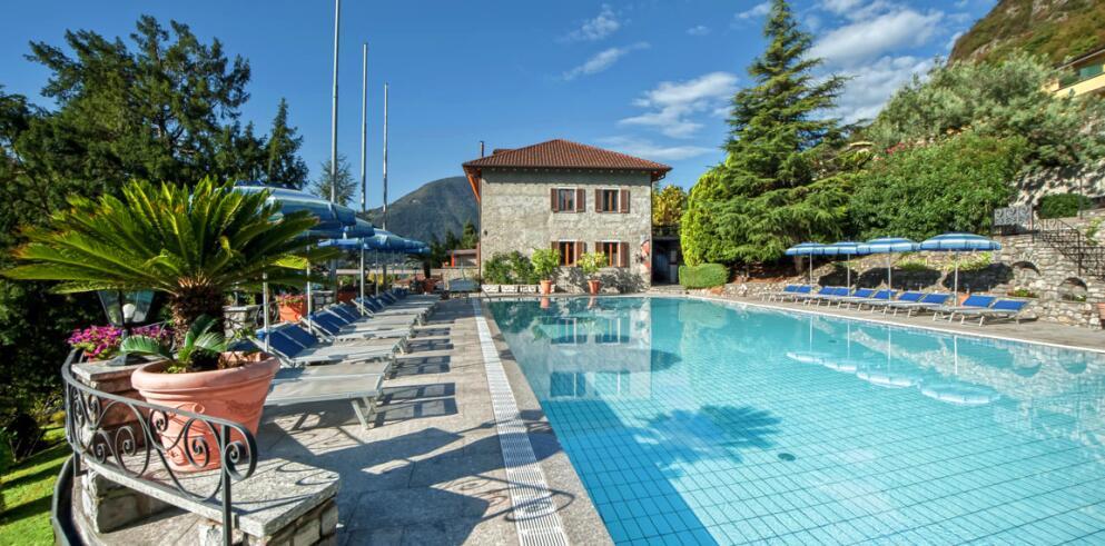 Parco San Marco Lifestyle Beach Resort 14813