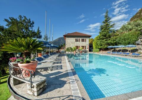 Parco San Marco Lifestyle Beach Resort