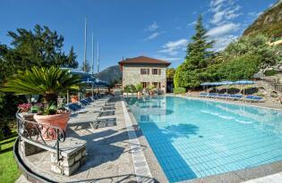 4*S Parco San Marco Lifestyle Beach Resort