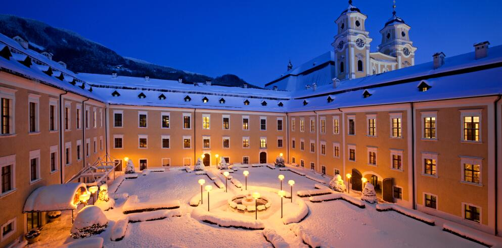 Schlosshotel Mondsee 14818