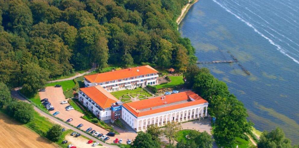 Hotel Badehaus Goor 1483