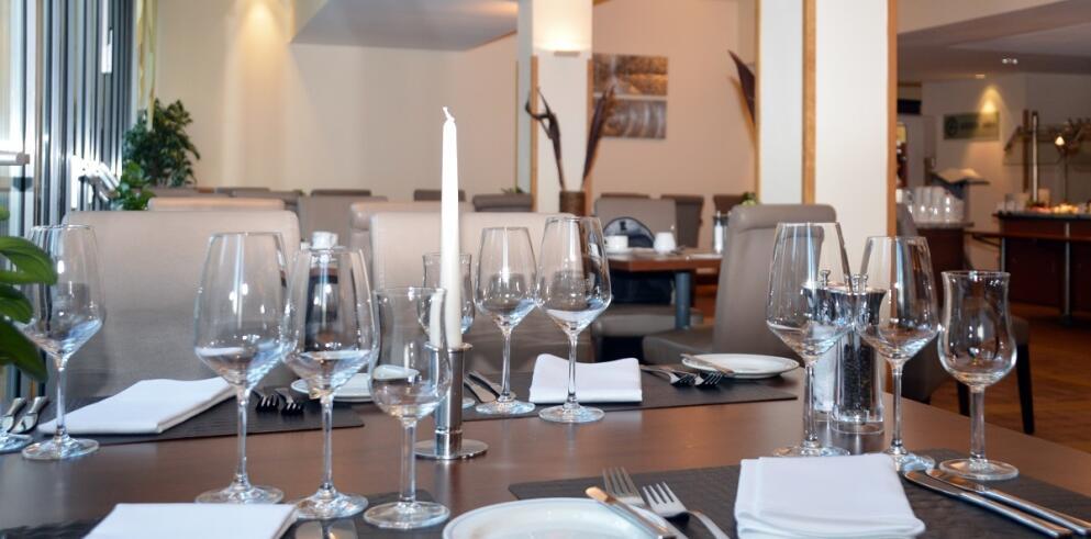 Best Western Macrander Hotel Frankfurt/Kaiserlei 14843