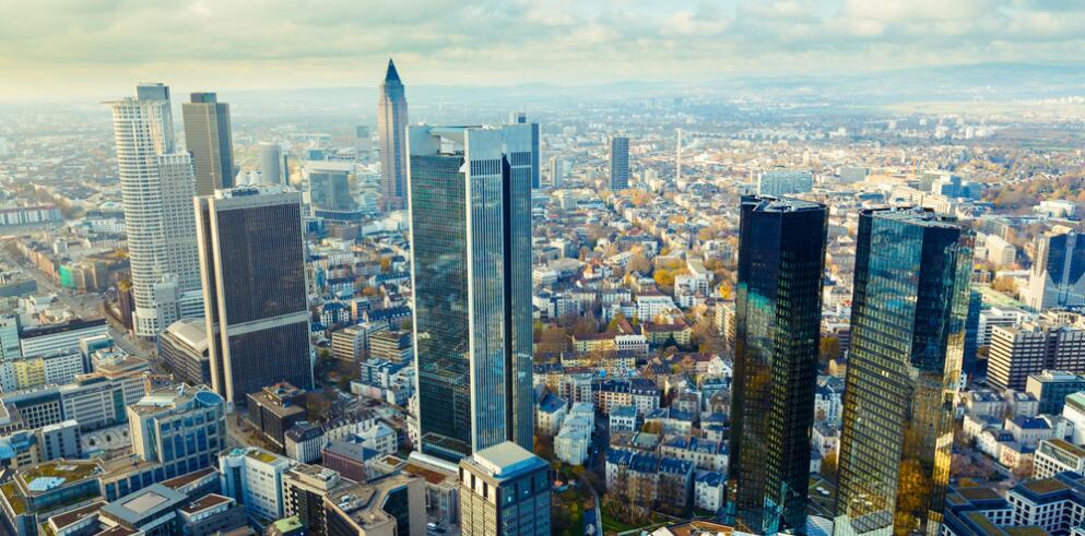 Best Western Macrander Hotel Frankfurt/Kaiserlei 14853