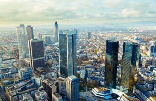 Spannende Auszeit in modernem Ambiente zwischen Frankfurt und Offenbach