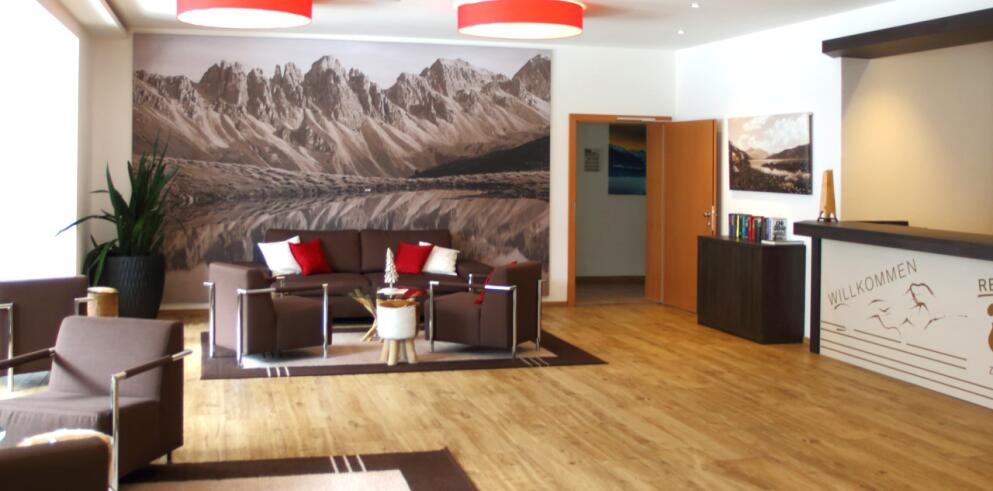 Hotel Zum Senner Zillertal - Adults only 14858
