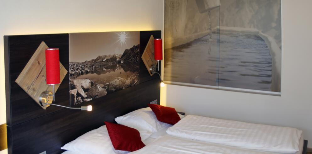 Hotel Zum Senner Zillertal - Adults only 14859
