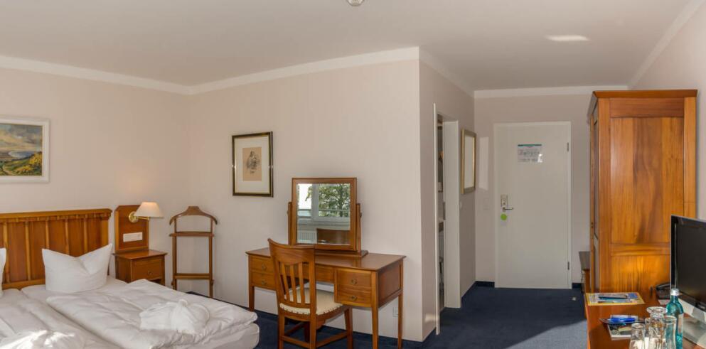Hotel Badehaus Goor 1488