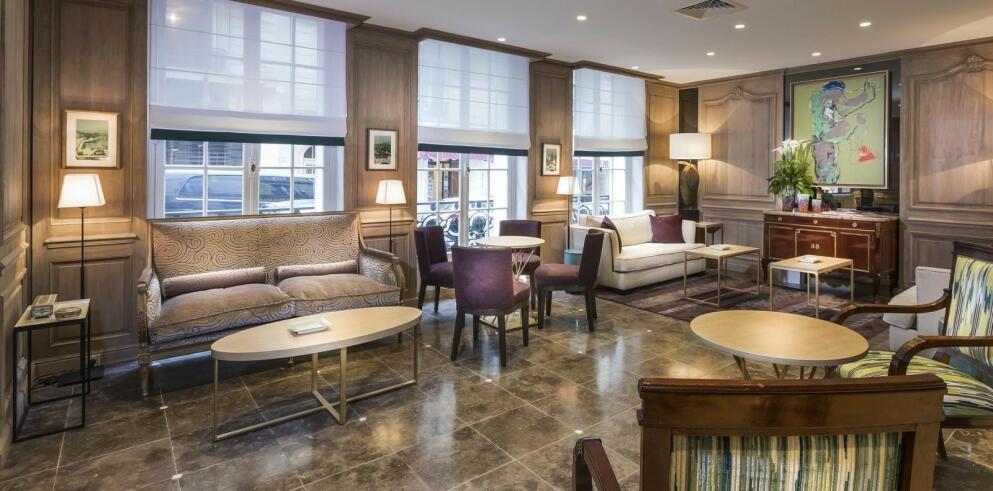 Hotel Balmoral 149