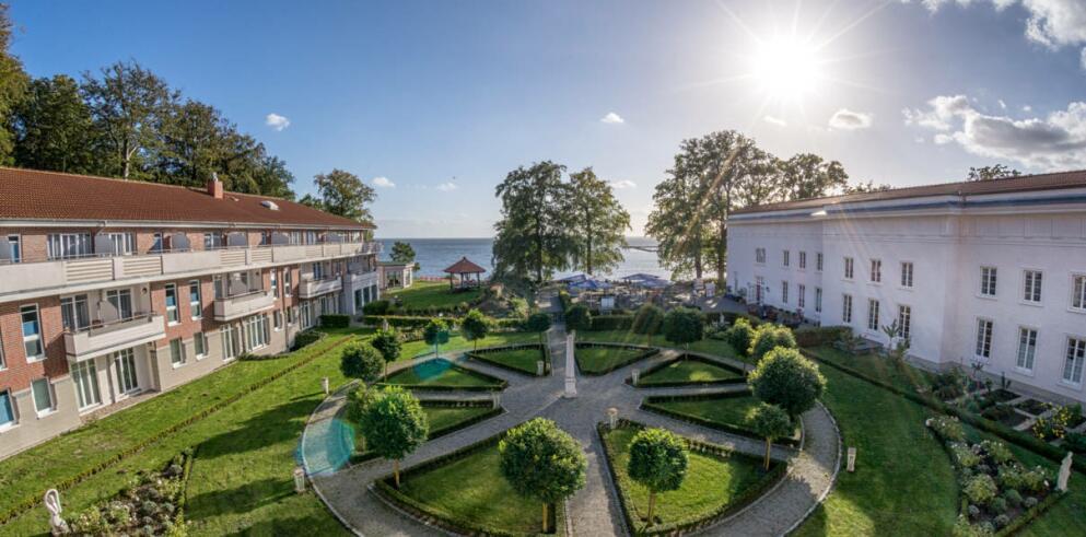 Hotel Badehaus Goor 1492