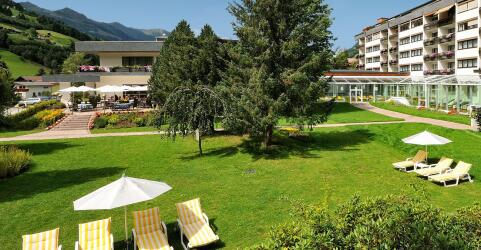 CESTA GRAND Aktivhotel & Spa 16