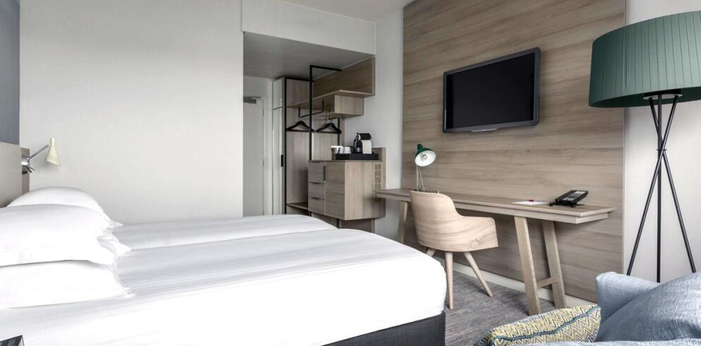 The Hague Marriott Hotel 14938