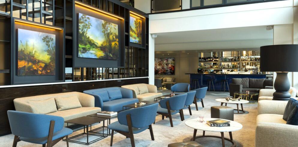 The Hague Marriott Hotel 14939