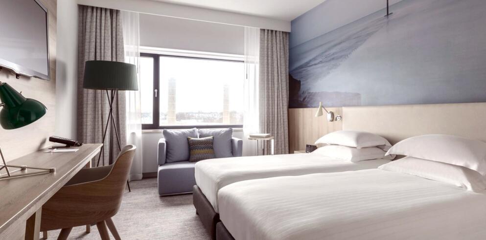 The Hague Marriott Hotel 14943