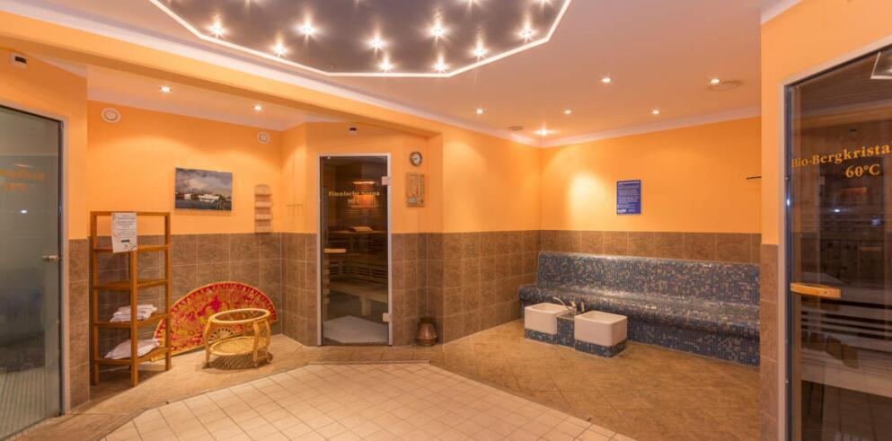 Hotel Badehaus Goor 1495