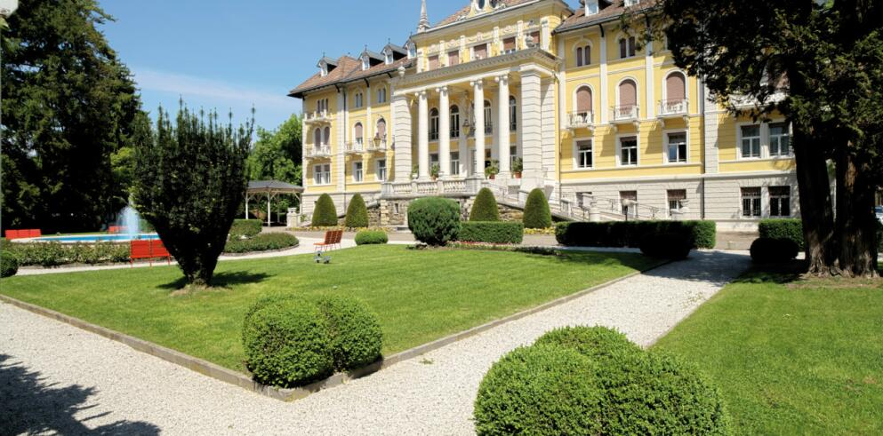 Grand Hotel Imperial Levico Terme 14965