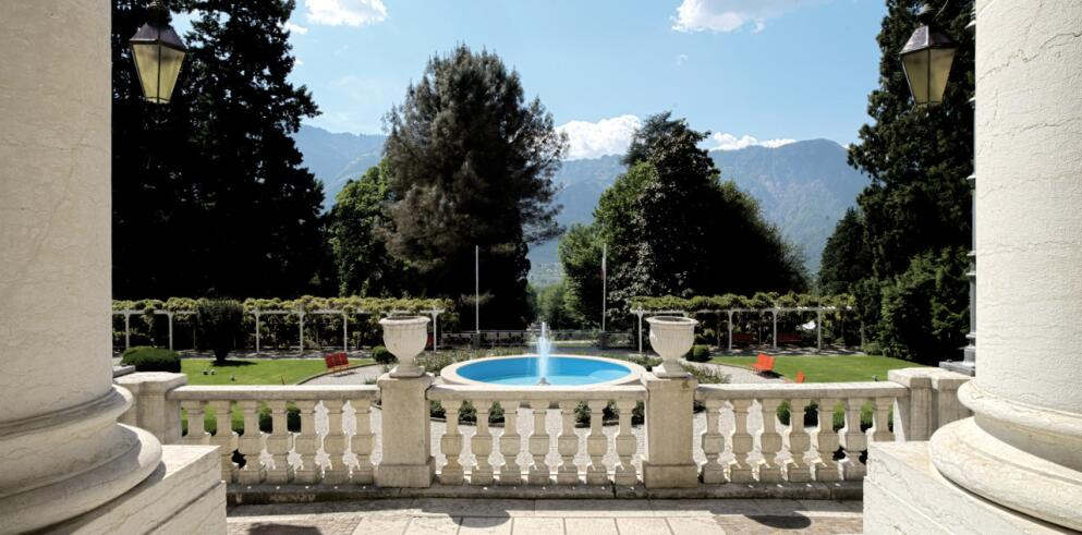 Grand Hotel Imperial Levico Terme 14969