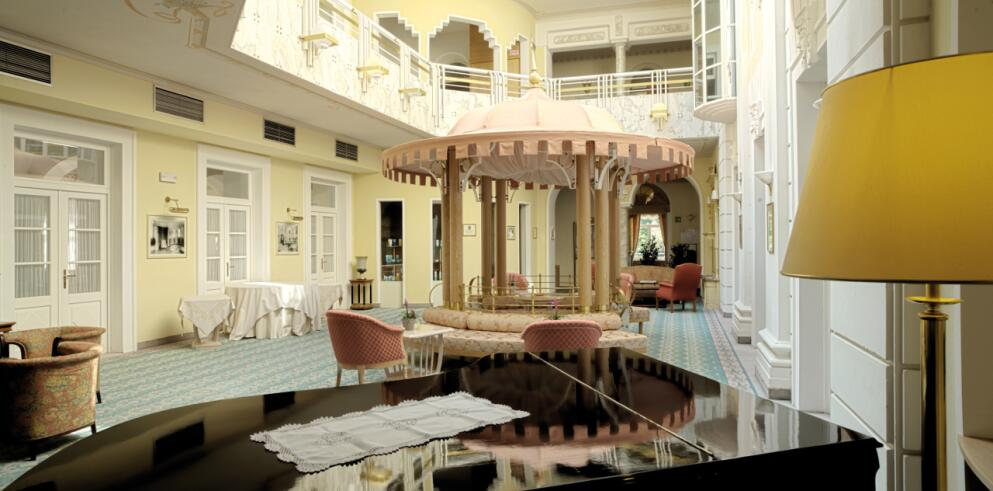 Grand Hotel Imperial Levico Terme 14970
