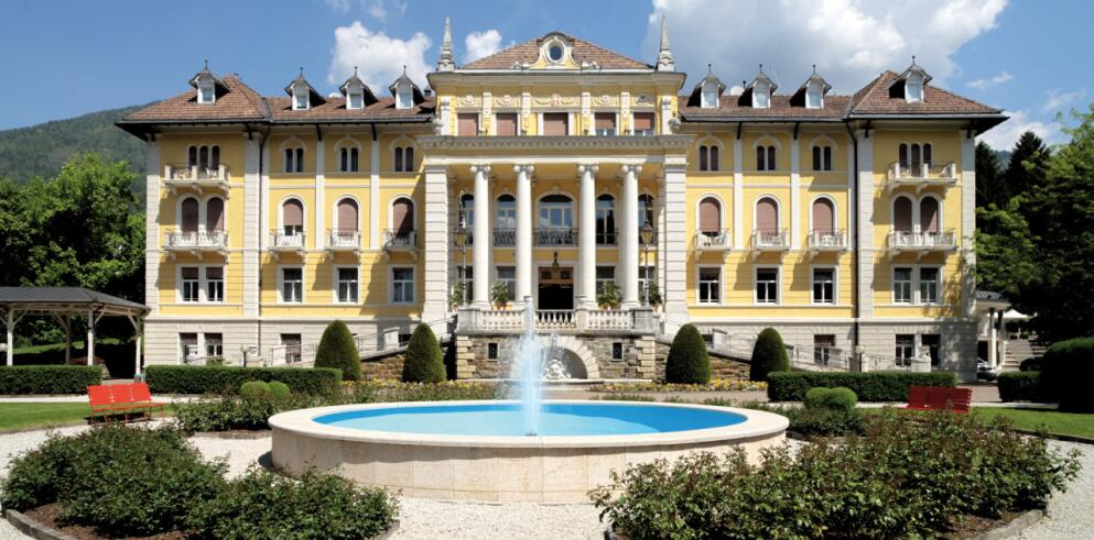 Grand Hotel Imperial Levico Terme 14972