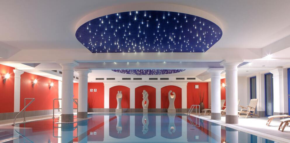 Hotel Badehaus Goor 1498