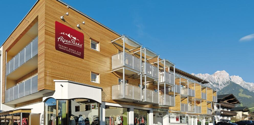 AlpenParks Resort Maria Alm 14980