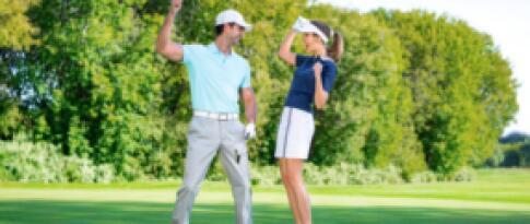 Golf Starter Paket