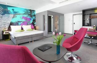 Persönliches Ambiente und modernes Design im Herzen Berlins
