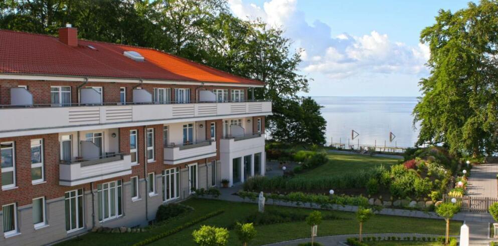 Hotel Badehaus Goor 1501