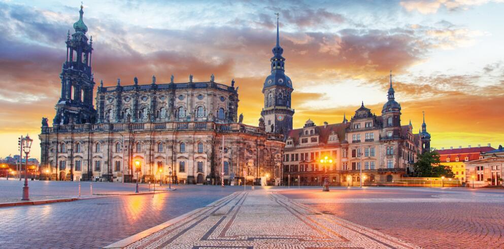 Hilton Dresden 15045