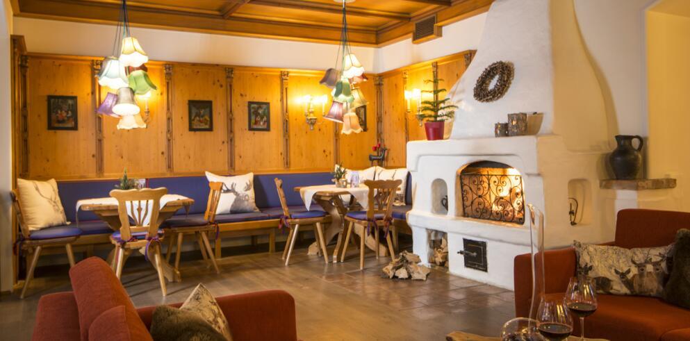 Thermenhotel Sendlhof 15054
