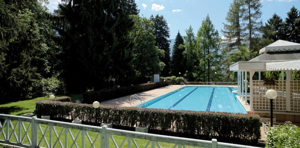 Grand Hotel Imperial Levico Terme 15103