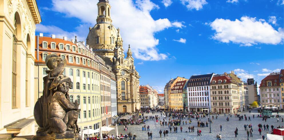 AMEDIA Plaza Dresden 15112