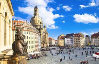 4* AMEDIA Plaza Dresden