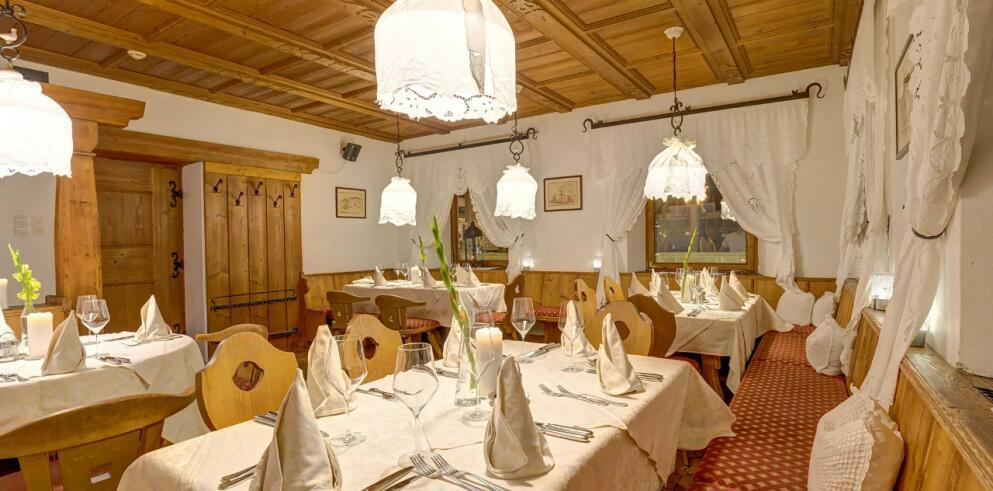 Alpenhotel Speckbacher Hof 15130