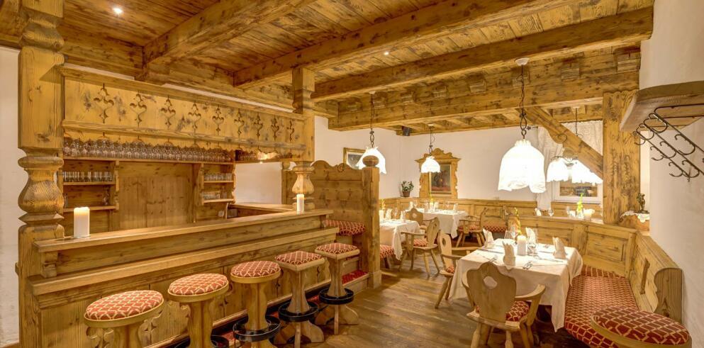 Alpenhotel Speckbacher Hof 15131