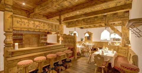 Alpenhotel Speckbacher Hof 6