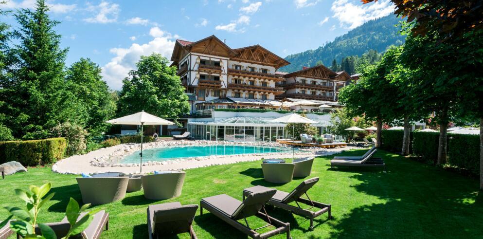 Hotel Oberforsthof 15138
