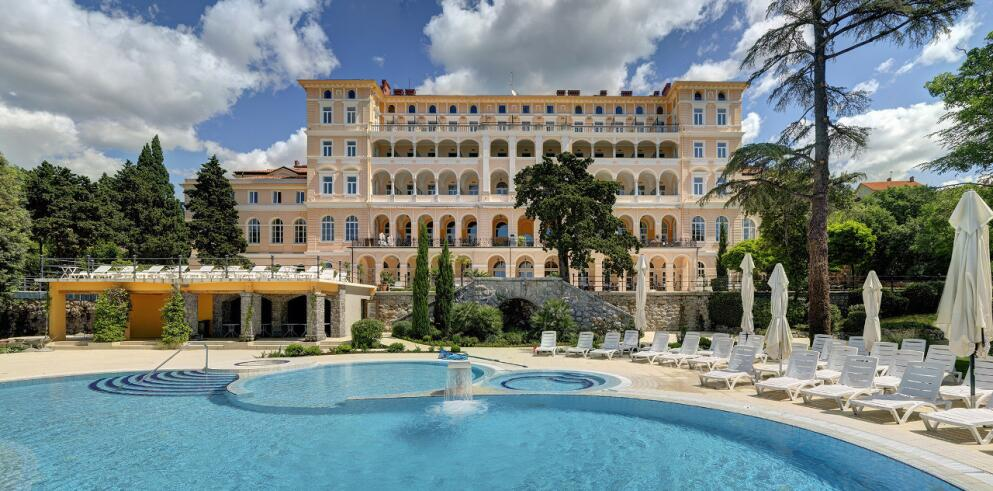 Hotel Kvarner Palace 15156