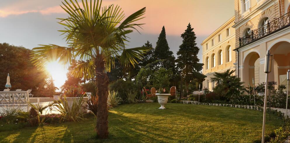 Hotel Kvarner Palace 15157