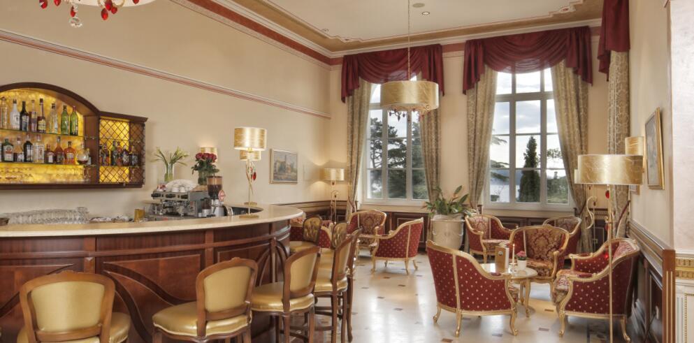 Hotel Kvarner Palace 15168