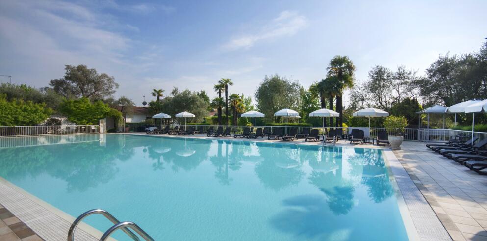 Hotel Villa Maria 15198