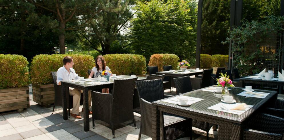 Atrium im Park Hotel 15231