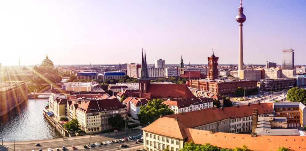 Berlin City-Trip mit Bootsfahrt 15249